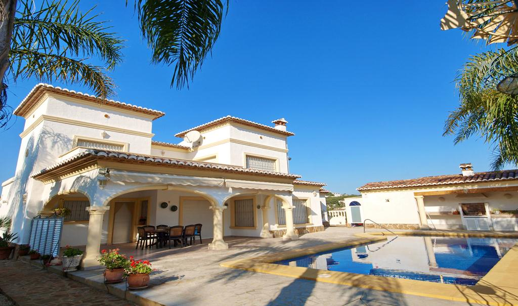 Se Vende Villa de Lujo en Puerto Plata