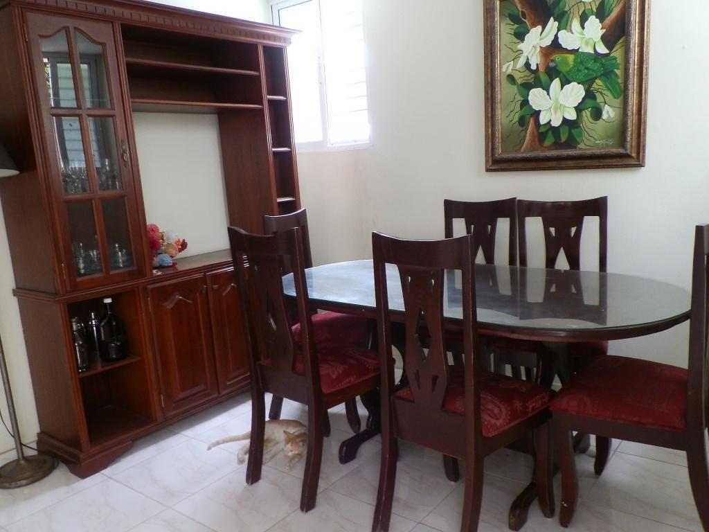 Villa for sale in Santiago rd