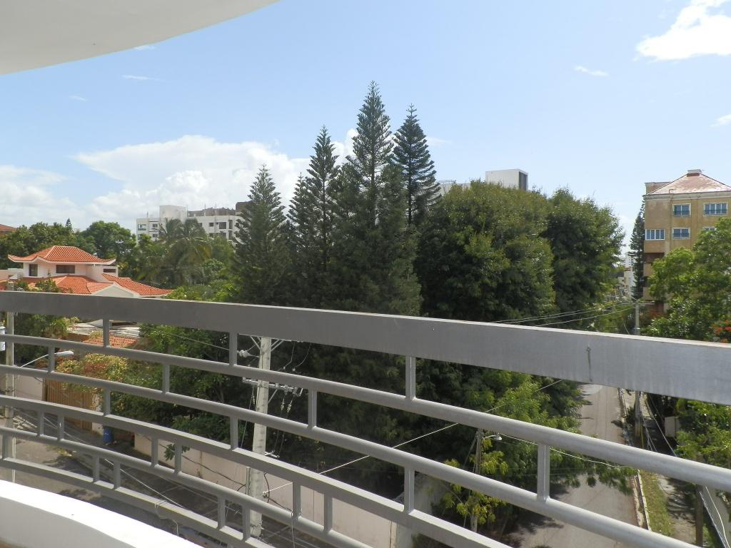 Se Vende Apartamento de lujo en el centro de santiago de los Caballerosrd