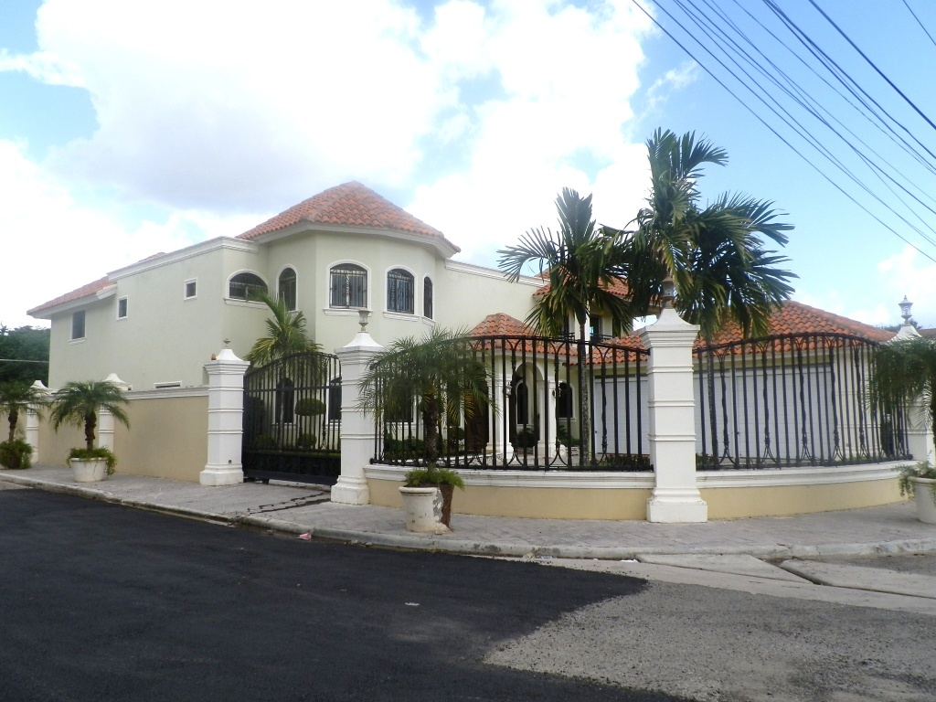 Dominicanrepublicvillas.net