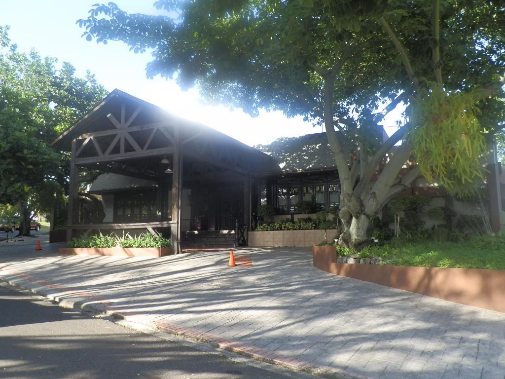 Dominican republic villas net Restaurante Santiago Centro