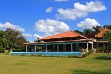 Preciosa villa en Casa de Campo.